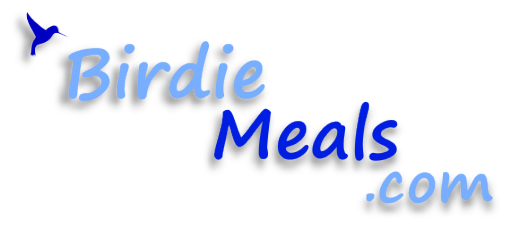 Birdie Meals: 5-Minute Videos for 10-Minute Meals!